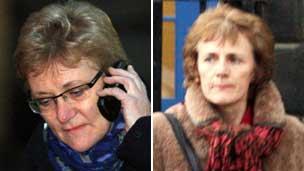 Dos enfermeras de Escocia,recurren ante la Corte suprema ,la sentencia que les obliga a supervisar abortos