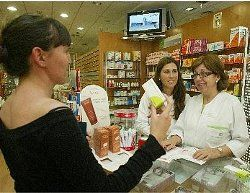 A instancias de las autoridades francesas, la EMA revisará los datos disponibles sobre los anticonceptivos de tercera y cuarta generación (cuyos principios activos son desogestrel, gestodeno o drospirenona);