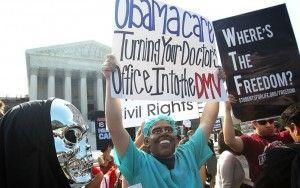Las organizaciones religiosas no estarán obligadas a brindar cobertura anticonceptiva a sus empleadas.