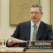 """""""La discapacidad no será jamás motivo para abortar"""", afirma rotundo el ministro de Justicia"""
