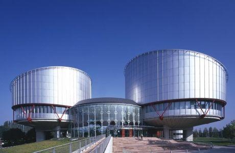 Resultado de imagen de tribunal de estrasburgo