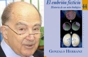 embrion ficticio