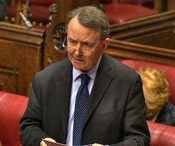 Lord David Alton