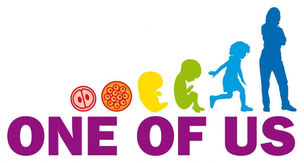 La asistencia está abierta a toda la sociedad previa inscripción a través de la web de la Federación One of Us.