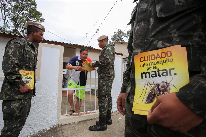 La plataforma CitizenGO ha pedido a la Organización Mundial de la Salud que no se consienta la utilización del virus Zika, del miedo y de la desinformación como una propaganda para ejercer el aborto.