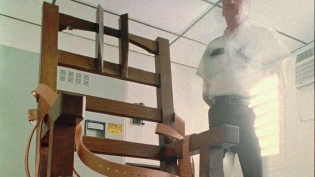 Los abolicionistas consideran el fallo como un primer paso para retirar la pena capital en el Estado