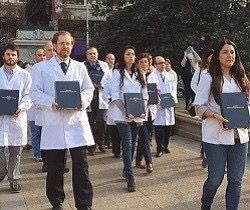 Los médicos chilenos se oponen al aborto