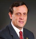 Ignacio Sánchez, Rector de la UC de Chile