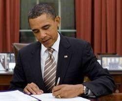 Obama veta la norma aprobada por el Senado y el Congreso que pedía no financiar con dinero público la industria abortista.