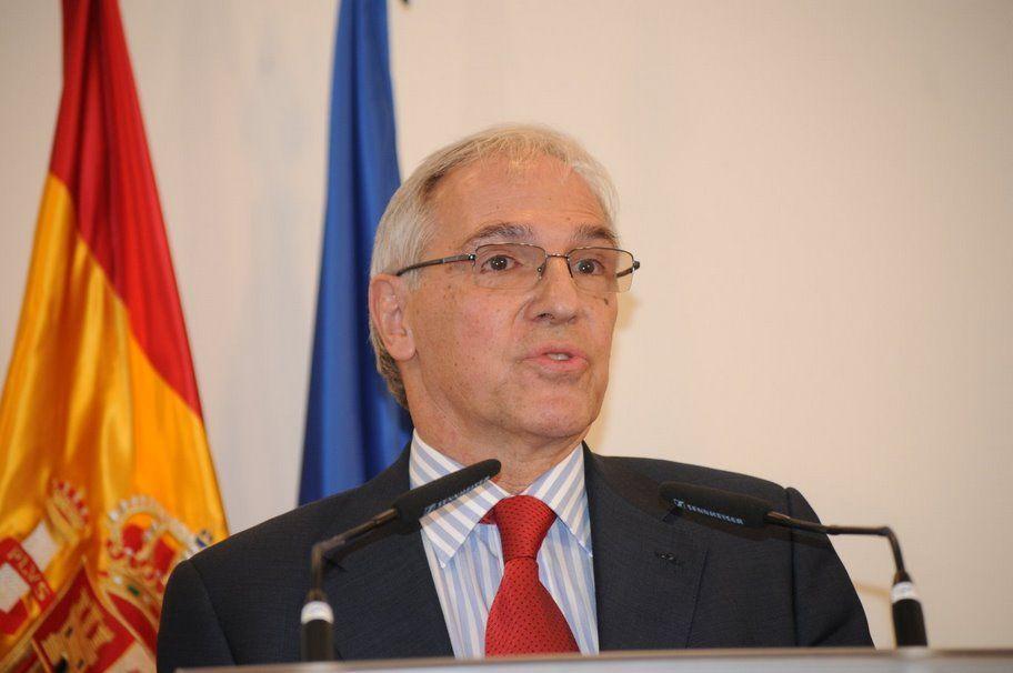 Nicolas Jouvé, catedrático emérito en genética de la Universidad De Alcalá
