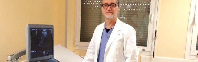 Massimo Segato, ha realizado miles de abortos, pero con los años le cuesta más, se hace preguntas... y se aferra a la ideología.